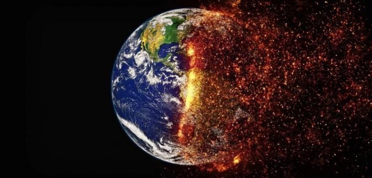 Ученые рассказали, что ждет Землю к 2100 году