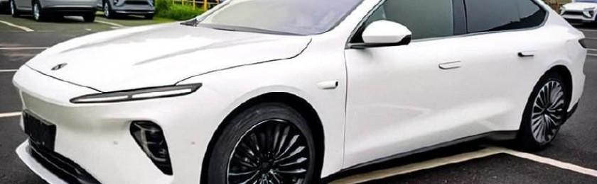 Китайский производитель электрокаров Li Auto установил новый рекорд продаж