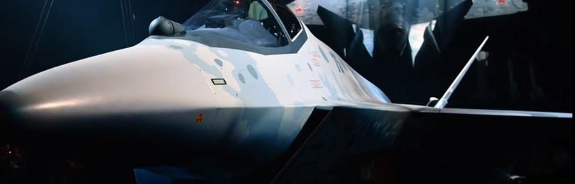 Беспилотный вариант СУ-75 Checkmate приблизит Россию к истребителям шестого поколения
