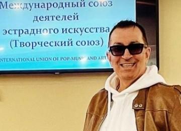 Александр Буйнов и Владимир Кузьмин госпитализированы с коронавирусом