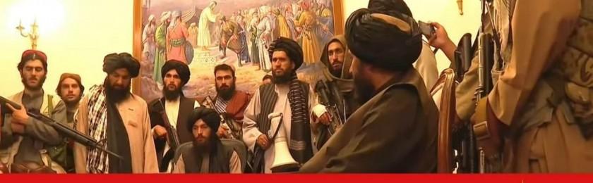 «Вернись, мы все простим»: талибы передумали выгонять индийцев из Афганистана