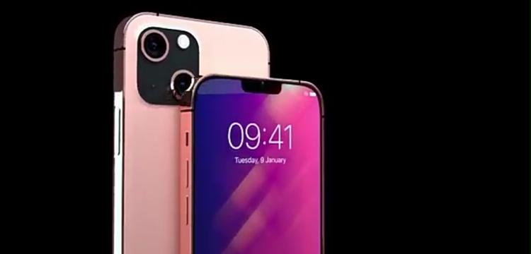 Прочность iPhone 13 Pro проверили падением