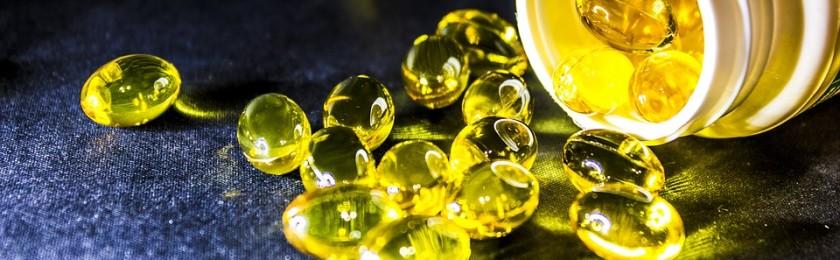 Прием витаминов В связан с высоким риском рака легких
