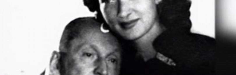 Дочь Александра Вертинского опровергла слухи об увлечения отца наркотиками