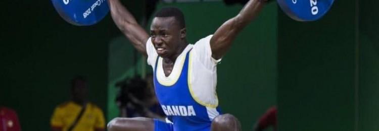 Штангист из Уганды решил остаться в Японии и сбежал с олимпийской базы