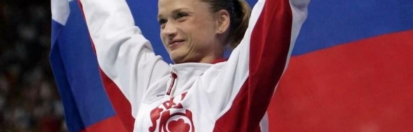 Олимпийская чемпионка Светлана рассказала, как чуть не умерла в детстве