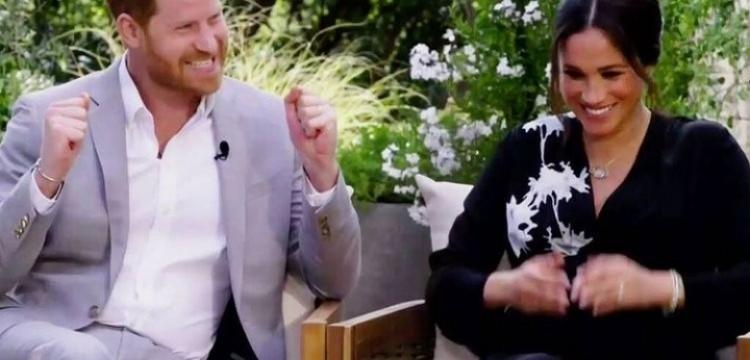 Инсайдер: Развод Меган Маркл и принца Гарри произойдет до конца года