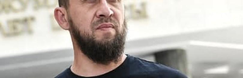 Крымские татары пообещали накормить песком Зеленского за его мечты присоединить полуостров к Украине