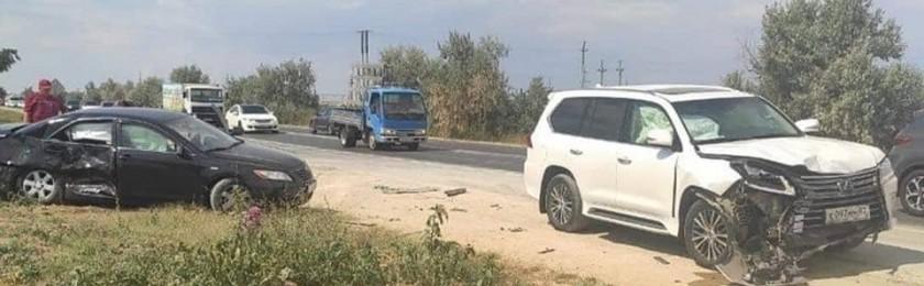 По факту ДТП со смертельным исходом с участием крымского миллионера возбуждено дело