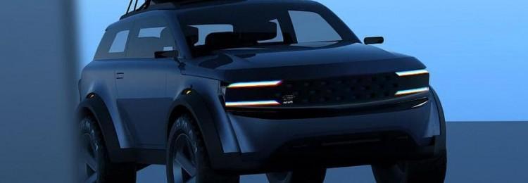 Какой может быть новая Lada Niva