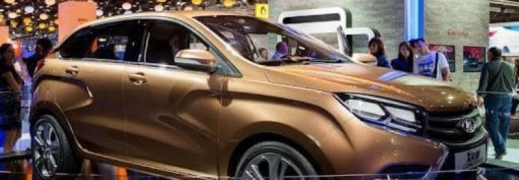 «АвтоВАЗ» планирует в ближайшие годы выпустить пять новых моделей Lada