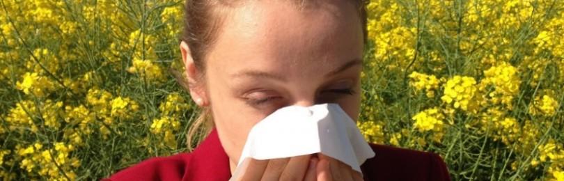 Ученые подтвердили связь между аллергией и психическими расстройствами