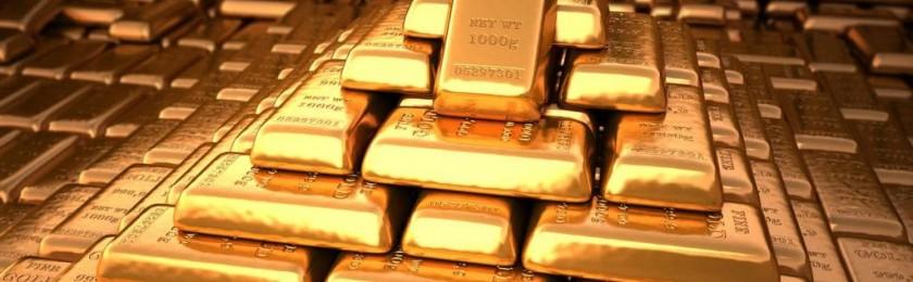 Российские инвесторы купили за апрель-июнь полторы тонны золотых слитков и монет