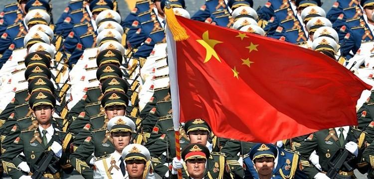 NetEase: Переброска военнослужащих армии Китая в Россию стала сенсацией для Запада