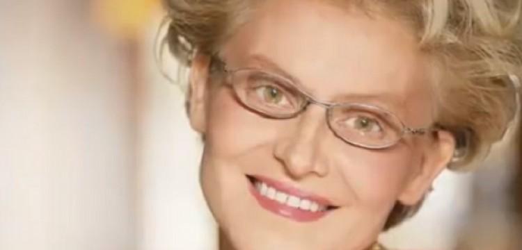 Елена Малышева призналась, что мать критикует ее за отсутствие макияжа