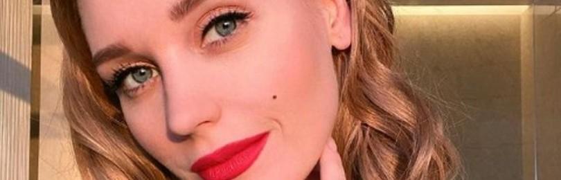 Кристину Асмус подозревают в романе с известным актером
