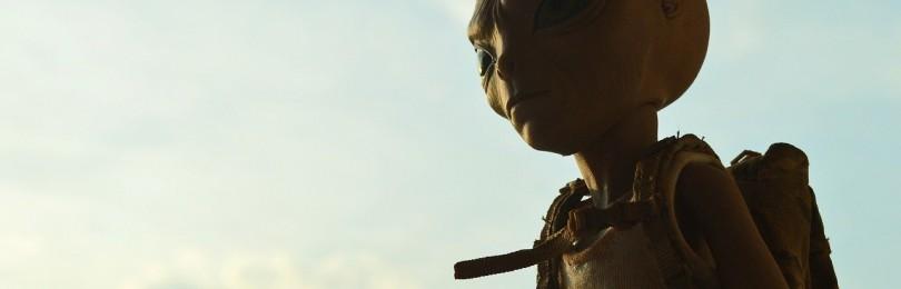 Найдены доказательства существования инопланетной жизни