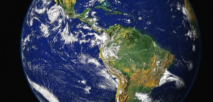 252 миллиона лет назад на Земле было худшее время за всю историю