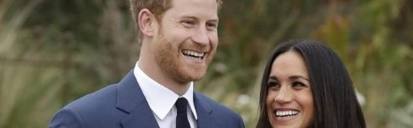Дочь принца Гарри и Меган Маркл признали наследницей престола Великобритании