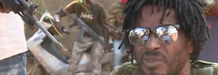 Европейские военные отправятся в Мозамбик
