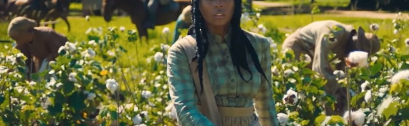 Фильм «Антебеллум» — BLM-ответ на лучший американский фильм 2020 года «Охота»