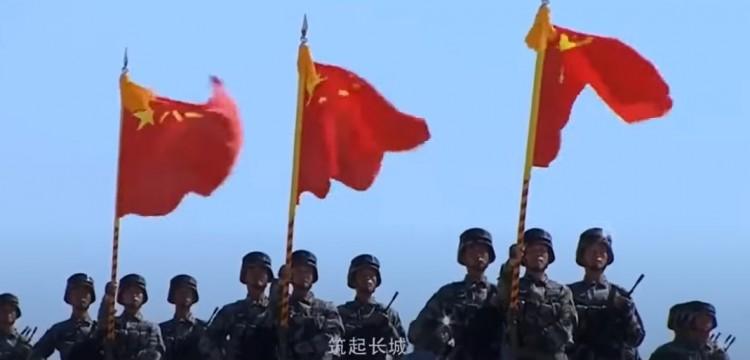 Американский генерал Джон Хайтен: Пентагон проиграл имитацию войны с Китаем