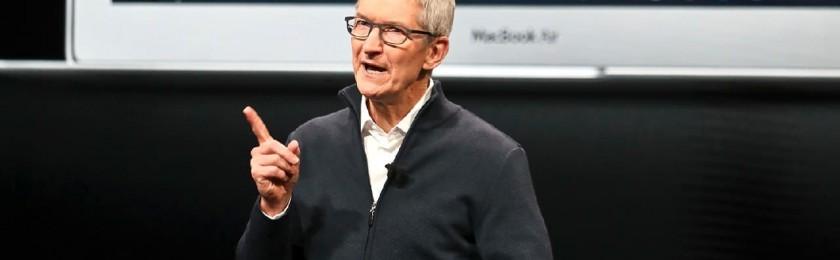 Apple ожидает, что нехватка чипов скажется на производстве iPhone в текущем квартале