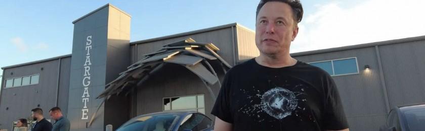 Илон Маск: Российские ракетные двигатели — потрясающие