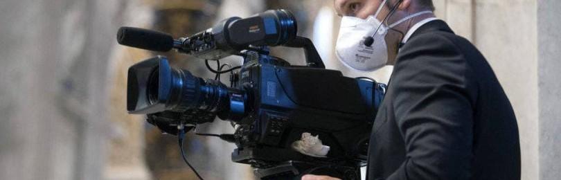 Киностудии ослабляют ковид-протоколы