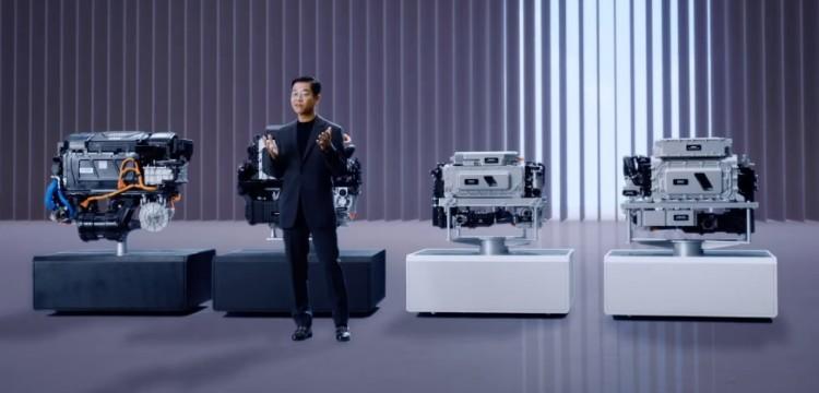 Производитель Hyundai показал новые водородные концепты