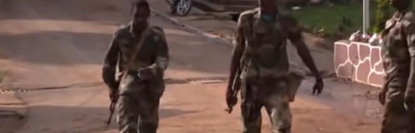 Центральноафриканцы не верят в спекуляции против российских инструкторов