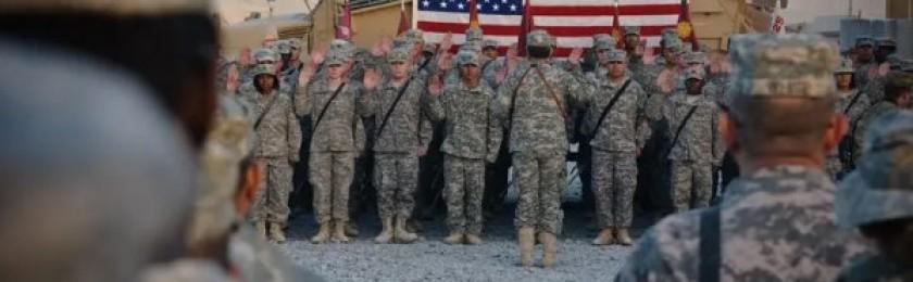 Украина опасается, что после Афганистана Байден «кинет» их следующими