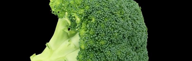 Брокколи помогает снизить риск развития гипертонии