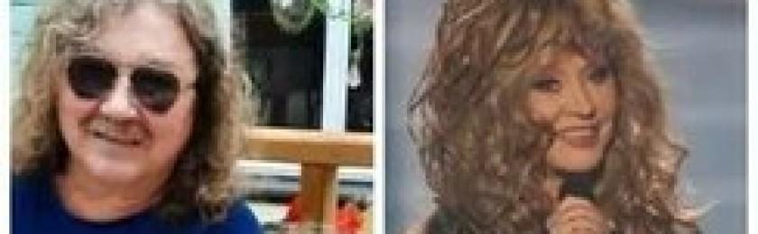 Игорь Николаев похвастался портретом Аллы Пугачевой, написанным его 5-летней дочерью