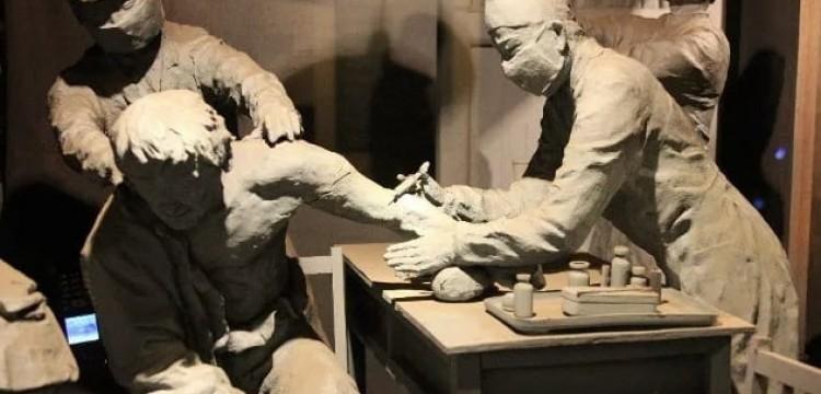 Ученые установили личности 1500 жертв отряда 731