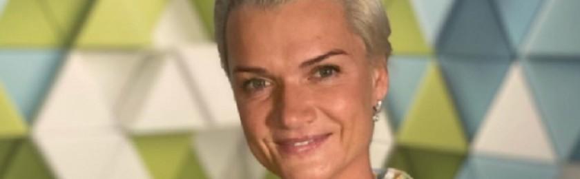 Светлана Хоркина впервые рассказала о жизни своего сына от мужа Веры Глаголевой