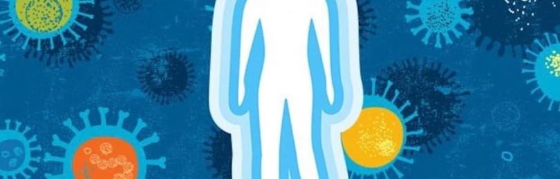 Неправильное питание и недостаток сна способствуют снижению иммунитета