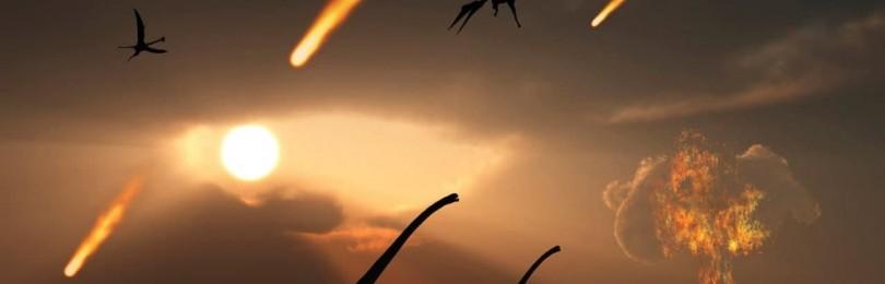 Планетологи оценили частоту падения на Землю двойников «динозаврового» астероида