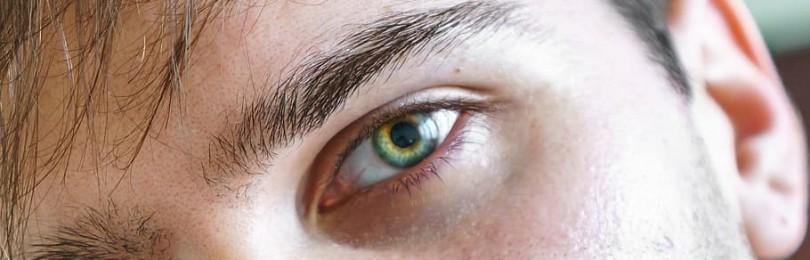Необычное состояние глаз назвали признаком дефицита витамина D у человека