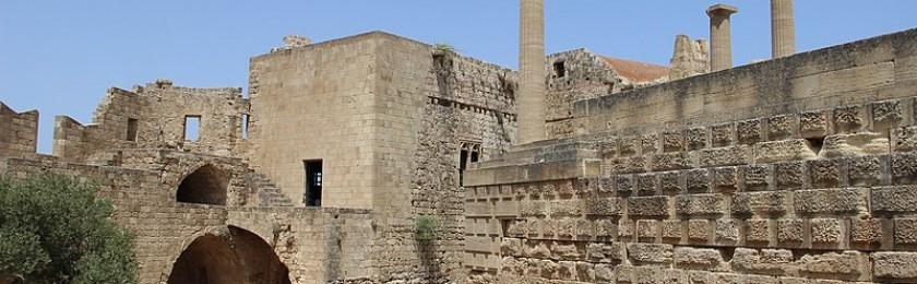 Ученые обнаружили в Иране древний подземный город