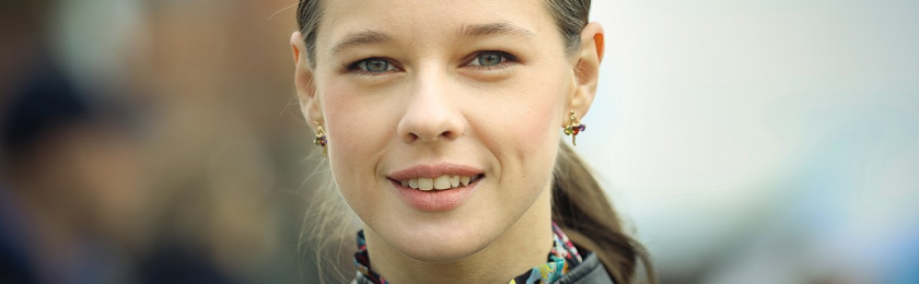Екатерина Шпица опровергает слухи о романе с Павлом Прилучным: «Мы с ним шапочно знакомы»