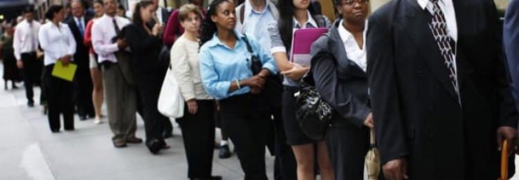В США 13% безработных выбирают пособие, а не рабочее место