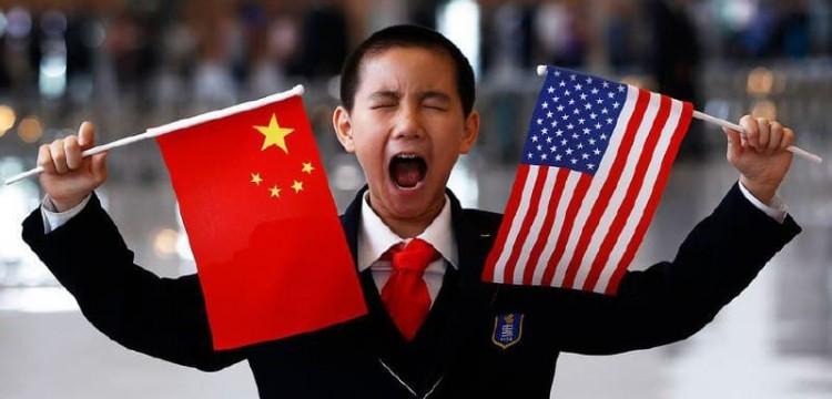 Китай предупредил о распаде США, если Вашингтон не захочет дружить с Пекином