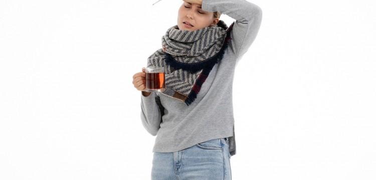 Медики рассказали, как не заболеть осенью