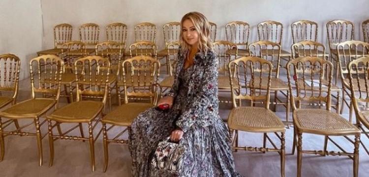 Яна Рудковская рассказала, что морит себя голодом ради сохранения молодости