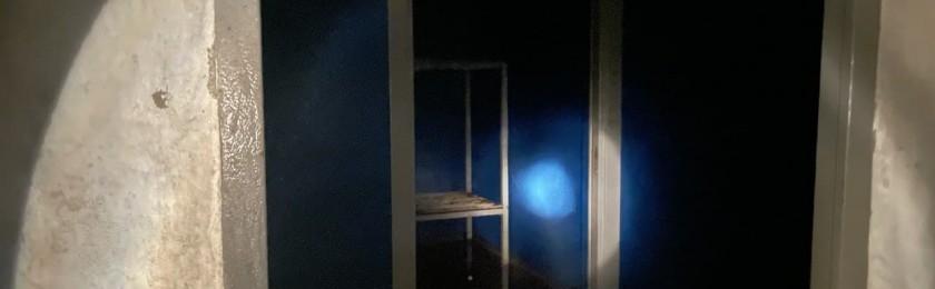 В Ленобласти нашли частную подземную тюрьму с крематорием