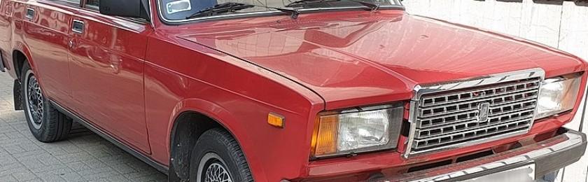 Эксперты составили ТОП-10 самых продаваемых автомобилей в РФ