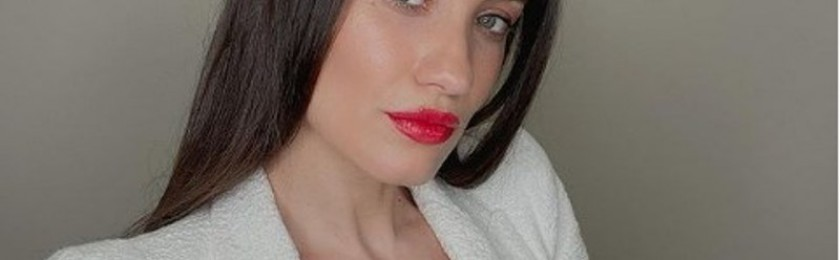 Певица Виктория Дайнеко стала кандидатом в депутаты Госдумы от партии «Зеленая альтернатива»