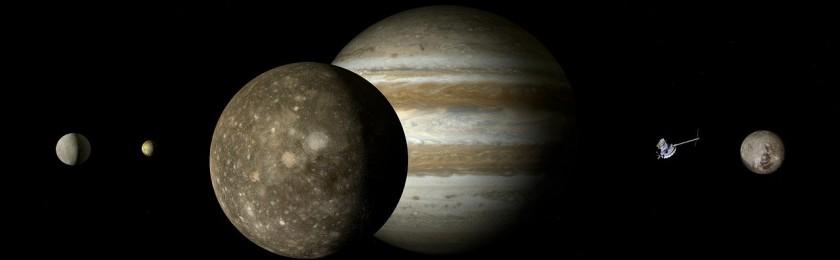 Учёные открыли планету с атмосферой из железа
