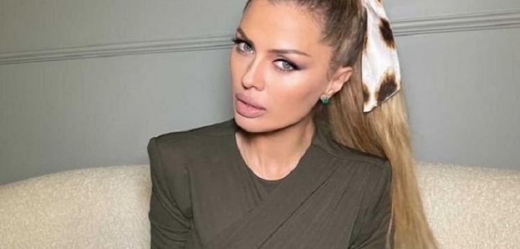 Виктория Боня рассказала, что ей снилась автоавария с участием Ксении Собчак